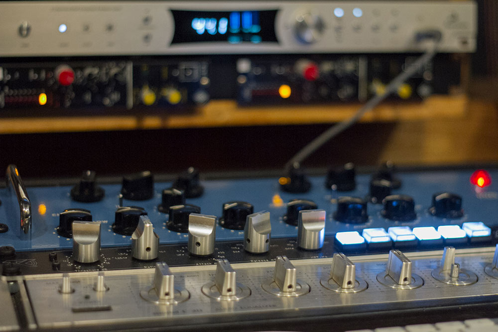 Mastering outboards