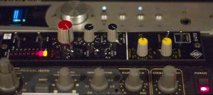 Neumann U473 compressor