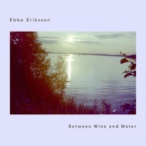 Between wine and water - single cover
