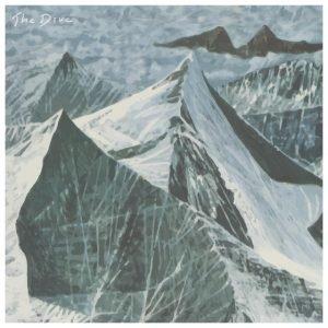 The Dive - Heavy rain EP