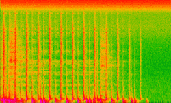 16bit depth audio with dither and noise shaping