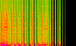 16bit depth audio without dither