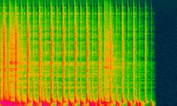 24bit depth audio